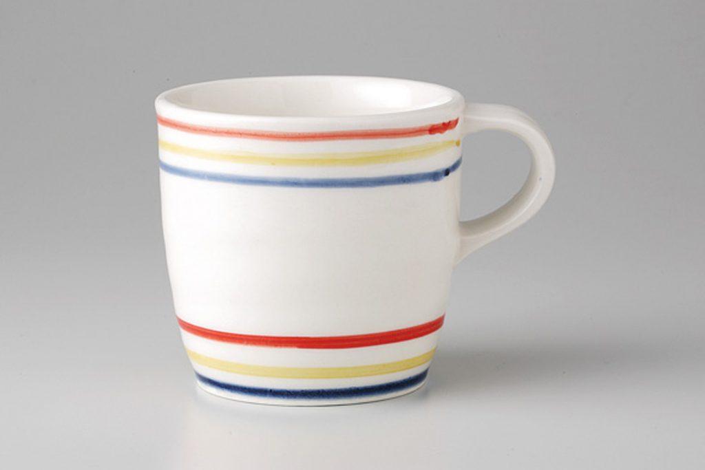カラーリング スープカップ