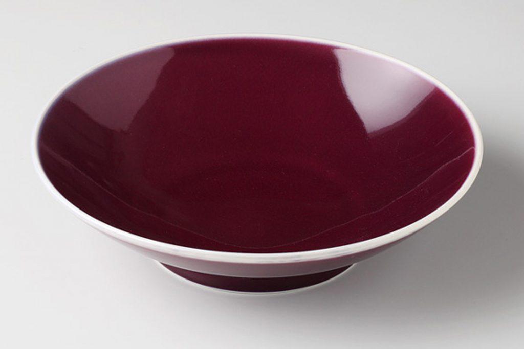 クレイズ紫 サービングボール