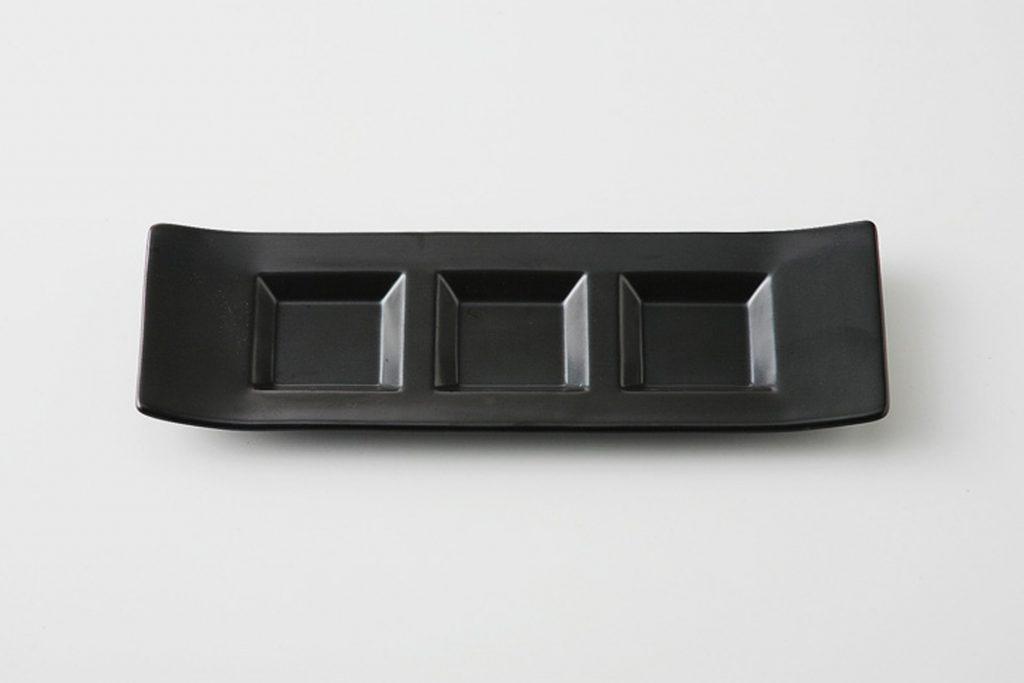 黒 スリープレート