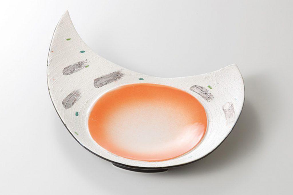 オリフェス 前菜皿