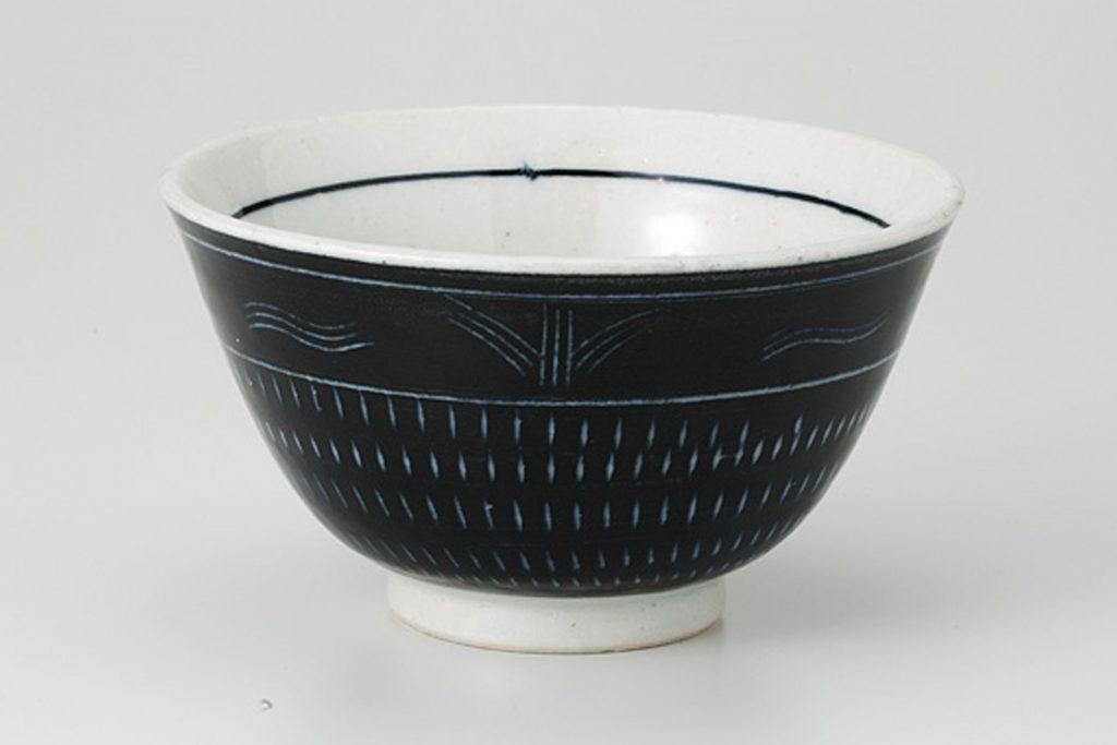 黒トチリ 反4.0丼
