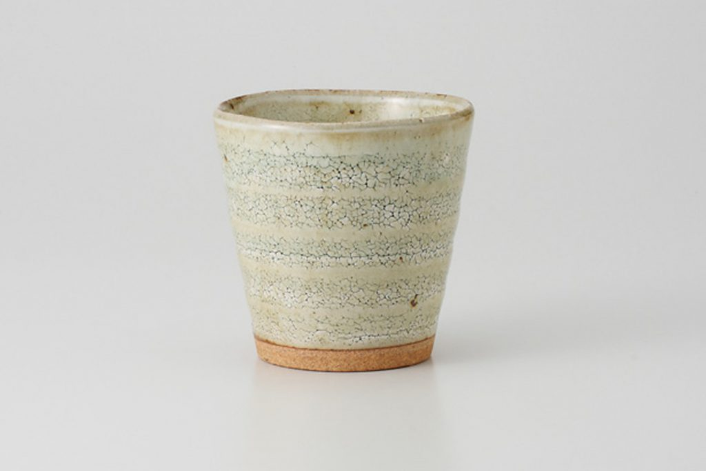 梅皮木 水割りカップ